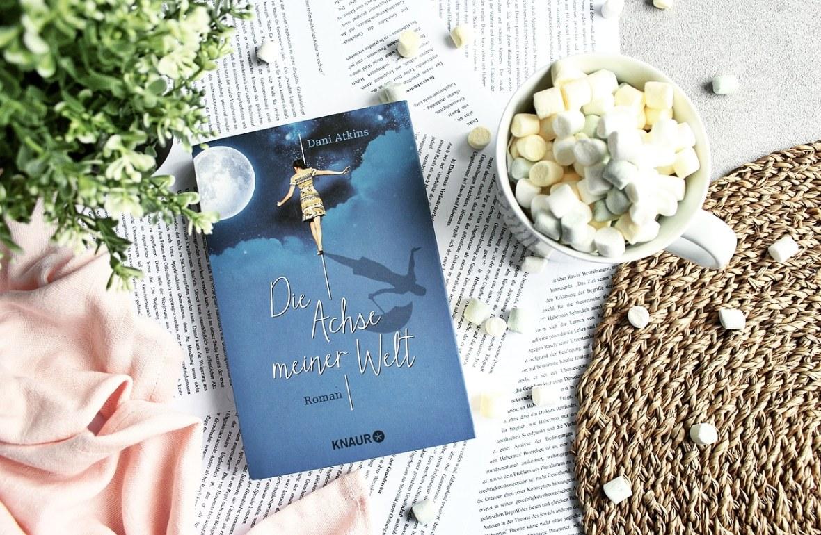 Herzensbücher #4 | Dani Atkins - Die Achse meiner Welt